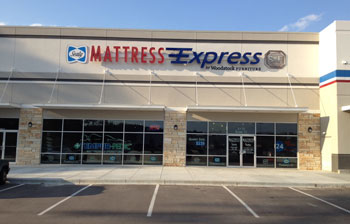 Mattress Express Hattiesburg